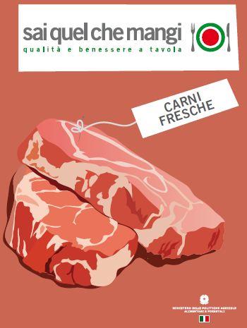MIPAF - Carni Fresche